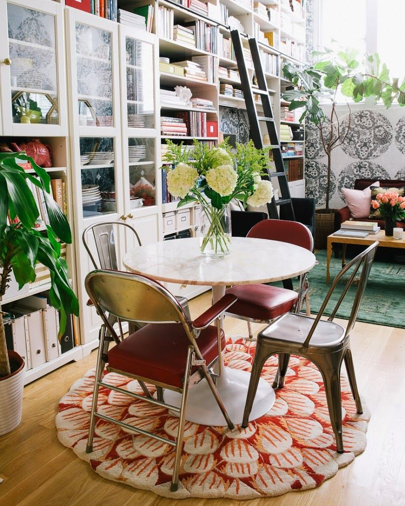 13 brilliant tips for decorating a small space small spaces
