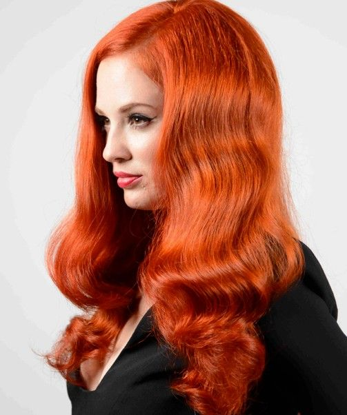 Pravana Hair Color Google Search Ginger Hair Color