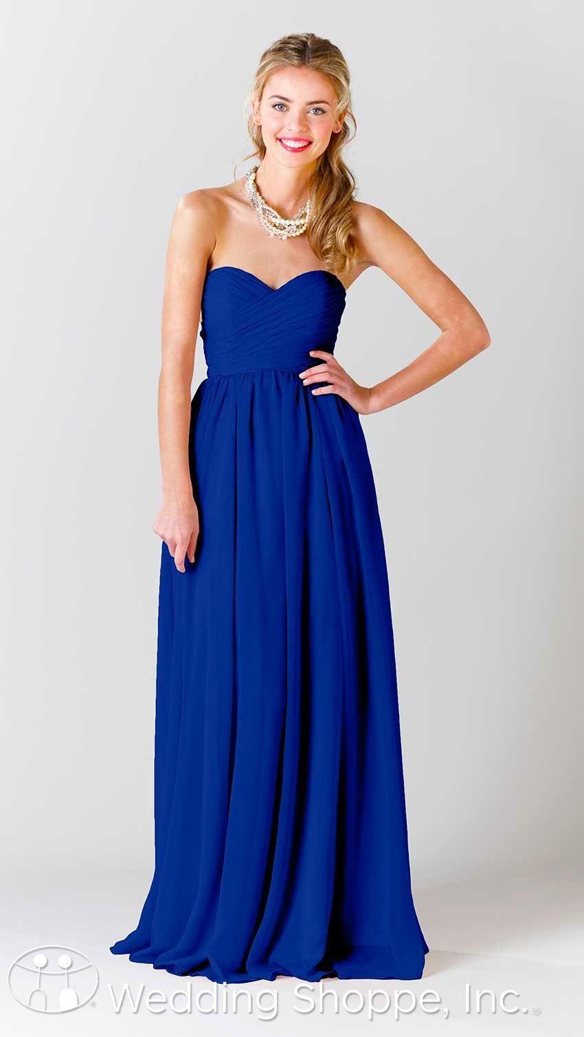 Kennedy Blue Bridesmaid Dress Olivia   28101 in 2019  d7758d5a58e1