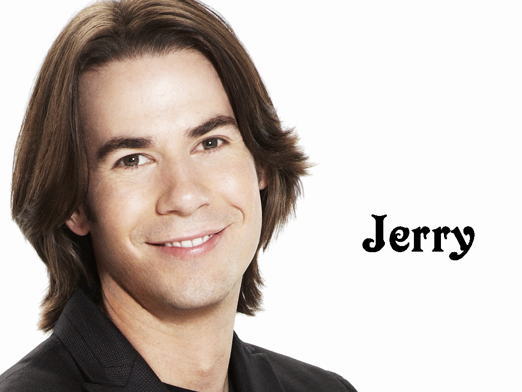 jerry trainor | hairstyles for men in 2018 | Pinterest | Jerry ...