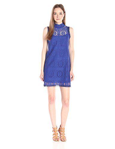 35c939d2755 Nanette Lepore Sunkissed Dress in Violet - http   www.womansindex ...