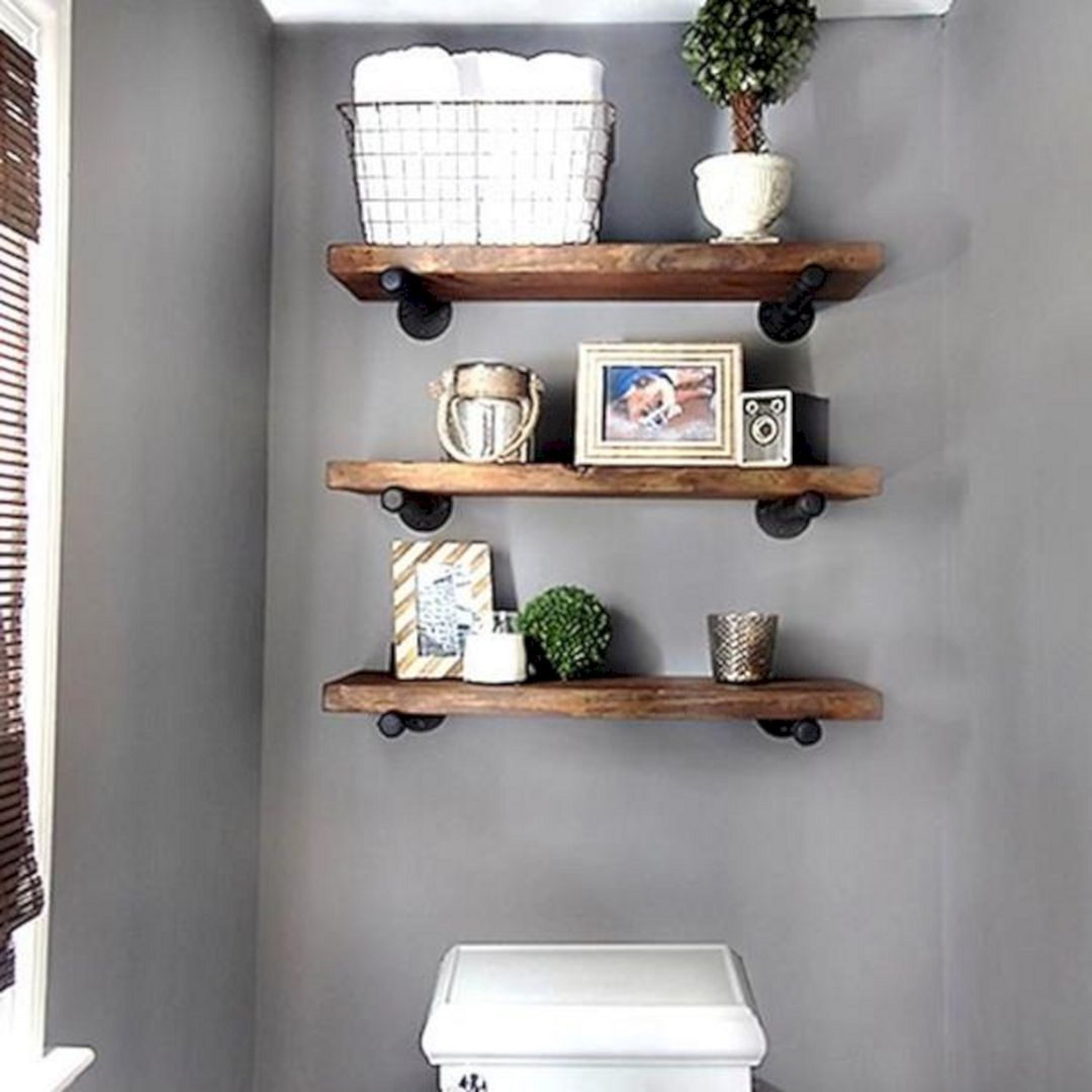 Pin On Diy Bathroom Organization