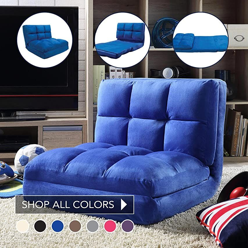 amazon honbay reversible sectional sofa couch for