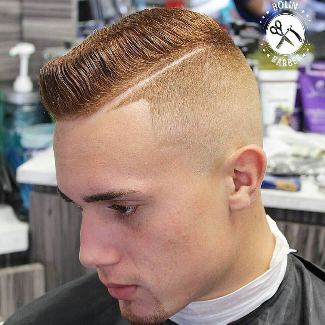 Top 100 Men's Hairstyles That Are Cool & Stylish -> September 2020 Update | Mens  hairstyles short, Mens haircuts short, Comb over fade haircut