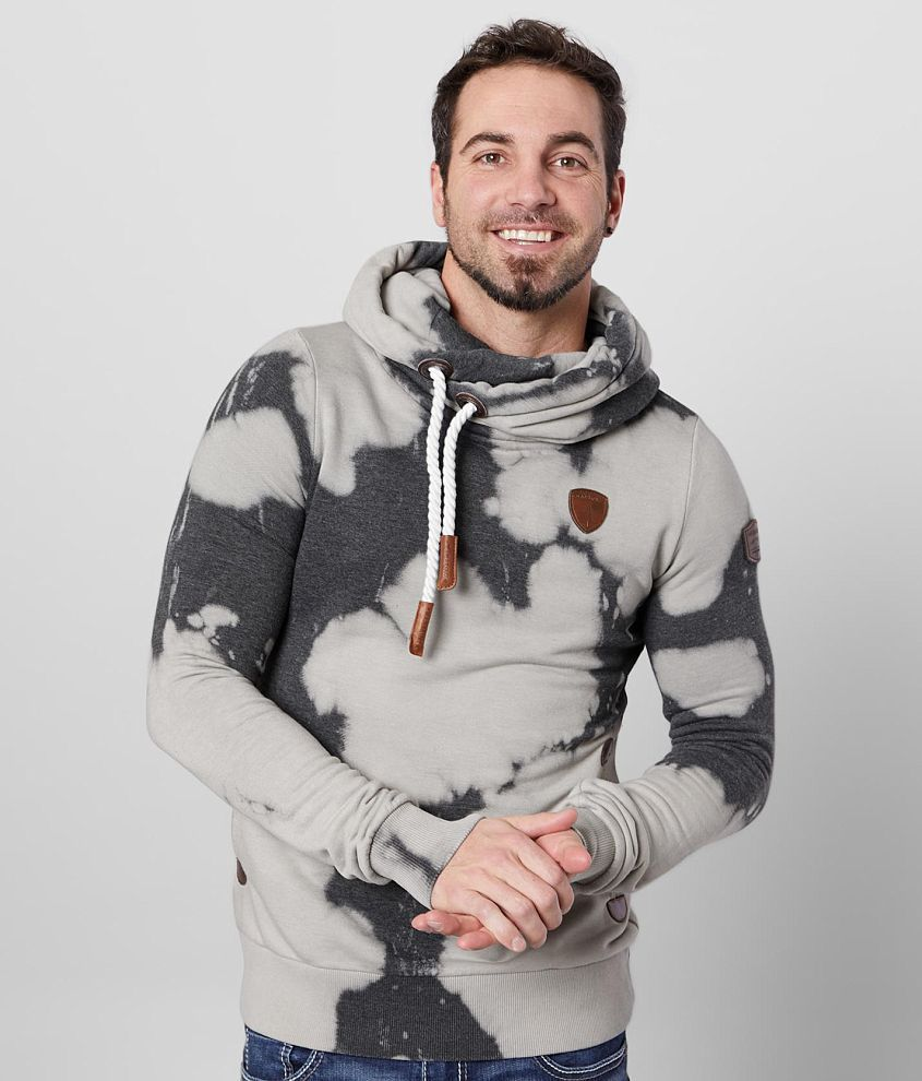 Wanakome Olympus Hooded Sweatshirt Men S In 2021 Hooded Sweatshirt Men Hooded Sweatshirts Mens Sweatshirts [ 990 x 845 Pixel ]