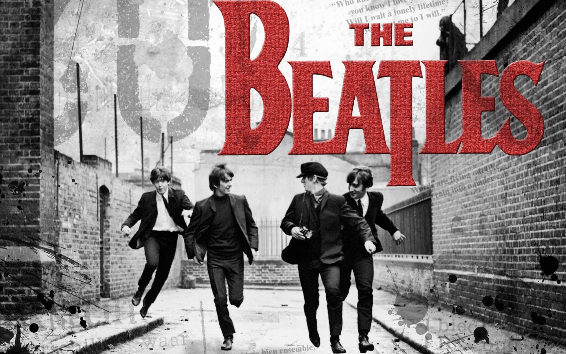 The Beatles Phone Wallpapers Group 1920×1200 The Beatles