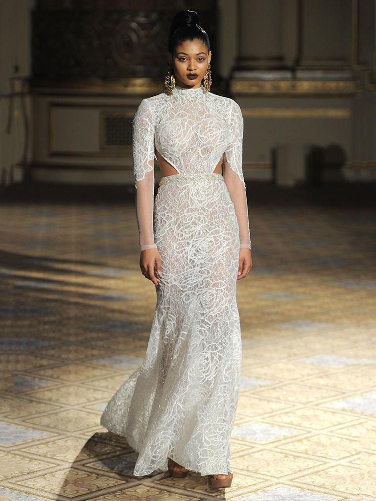 Berta springsummer modern and sexy wedding dresses new