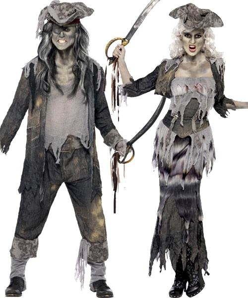 scary pirate couple halloween costumes halloween costume ideas part 2