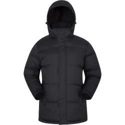 Photo of Reduced lightweight quilted jackets for men