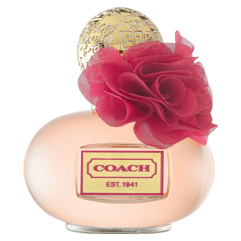 New At Sephora Coach Poppy Freesia Blossom Eau De Toilette