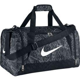 c352d61f9f80 Nike Brasilia 6 Small Graphic Duffle Bag