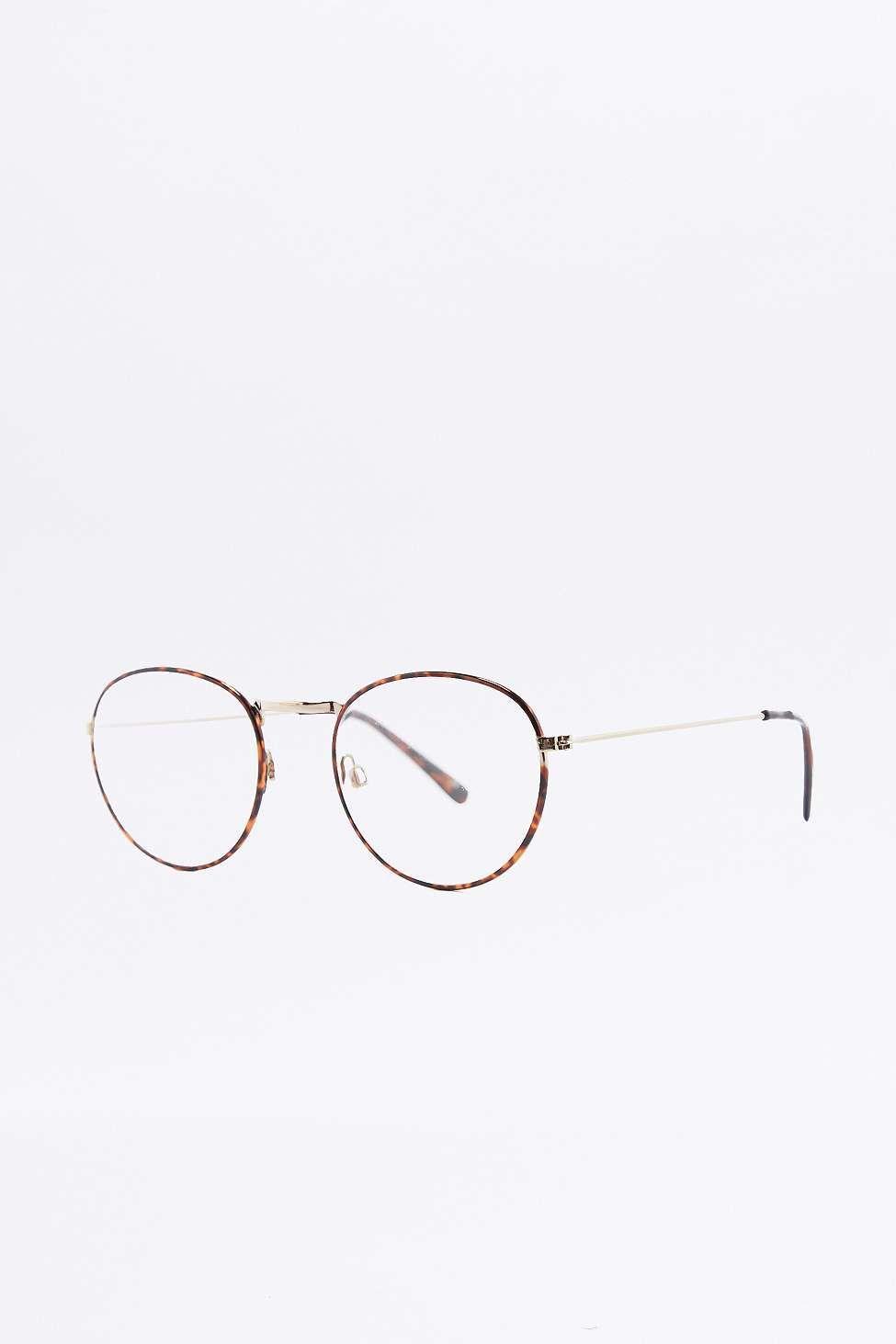 Lunettes de lecture à monture métallique fine   glasses   Lesebrille ... 8722d2f336ee