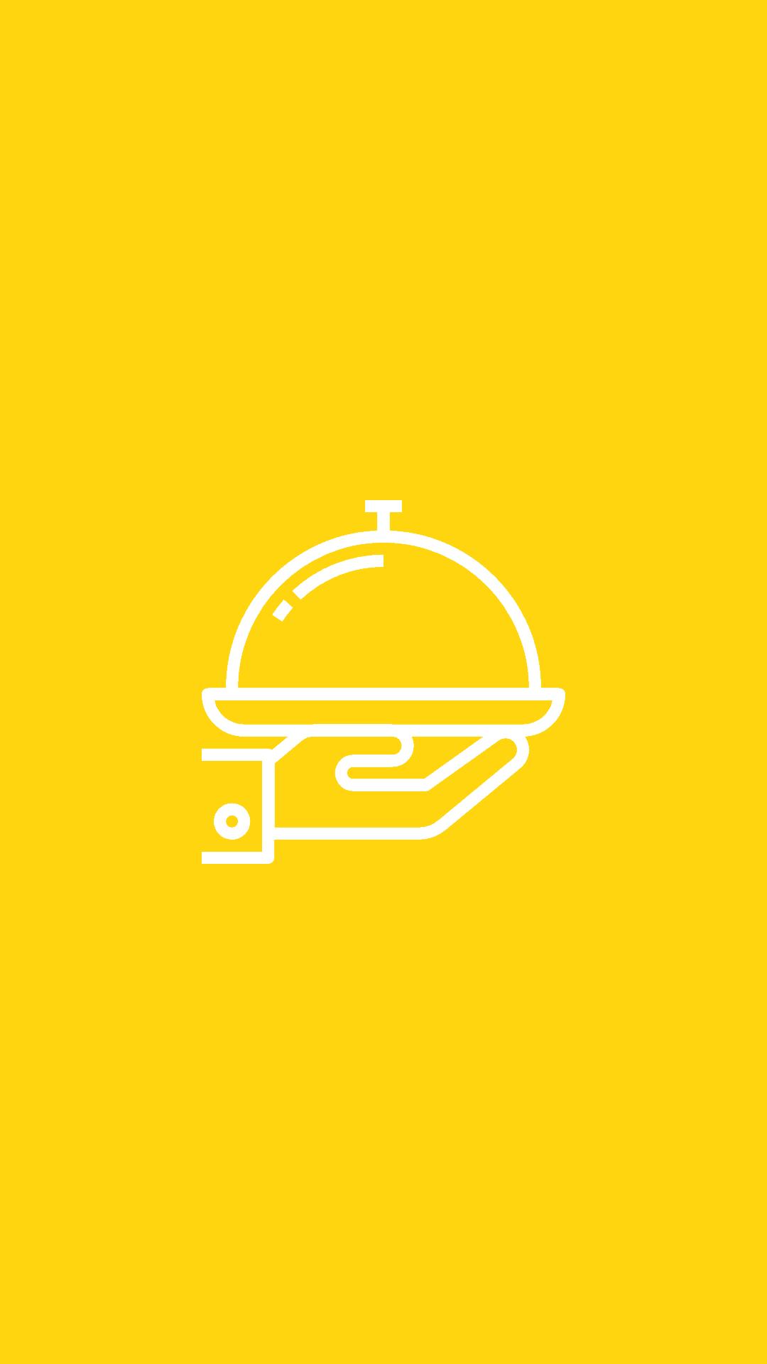 Yellow Instagram Highlight Icons | SPEAKOFTHEANGEL in 2020 ...