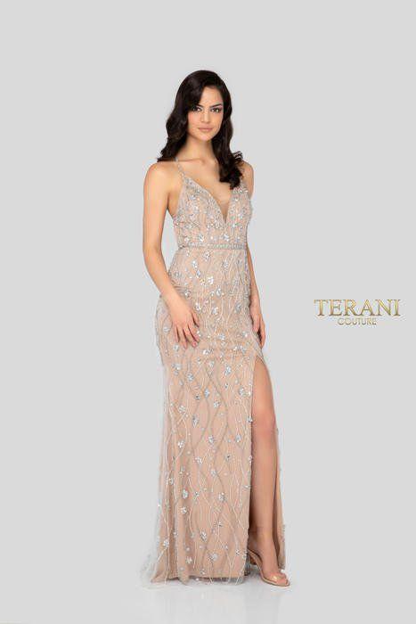 Terani Prom 1611P0227 Sonyas Clothing, Cranston RI