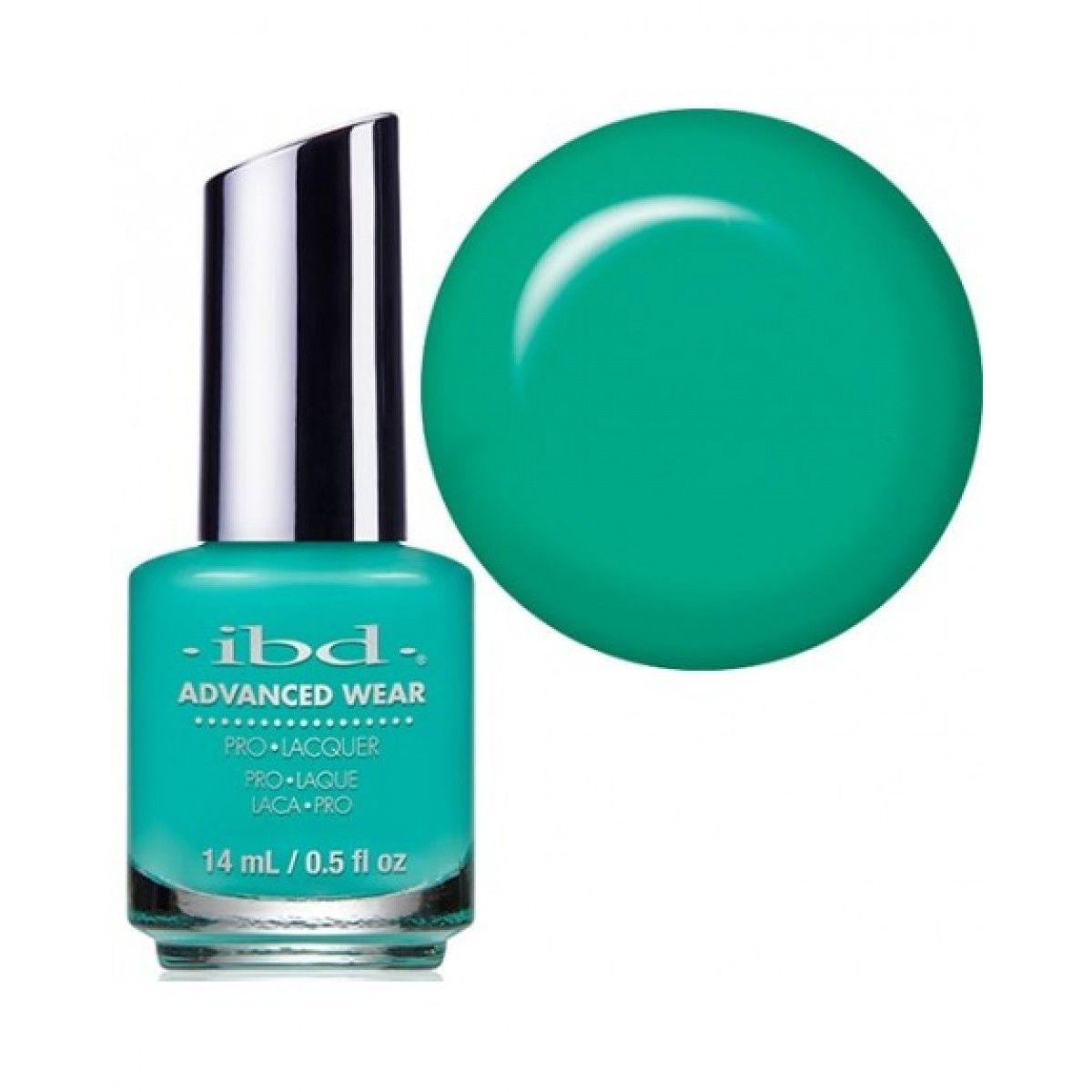 IBD Advanced Wear Just Me n Capri Nagų lakas 14ml | CosmeticShop.lt ...