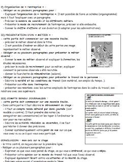 Comment Faire Un Rapport De Stage 3eme Rapport De Stage 3eme Comment Faire Un Rapport Rapport De Stage Bts