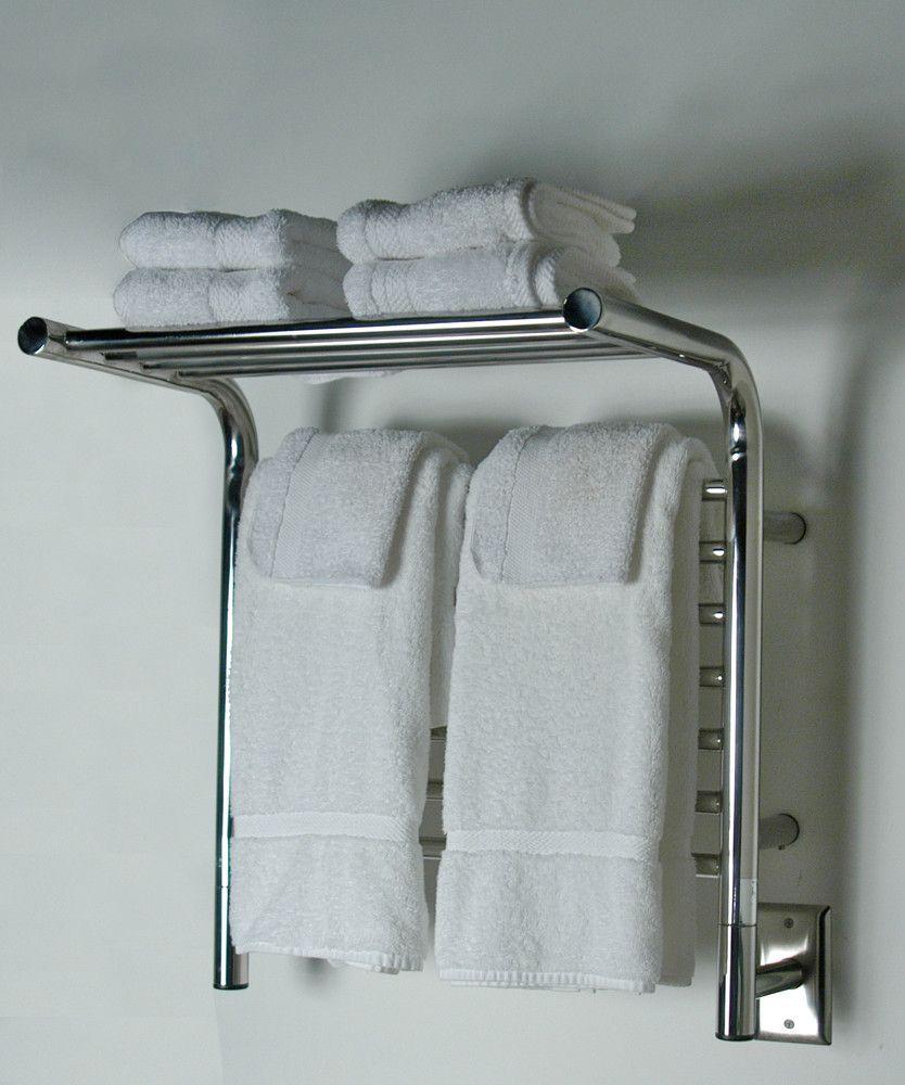 Amba Products Towel Warmer MSP20 M Shelf Straight