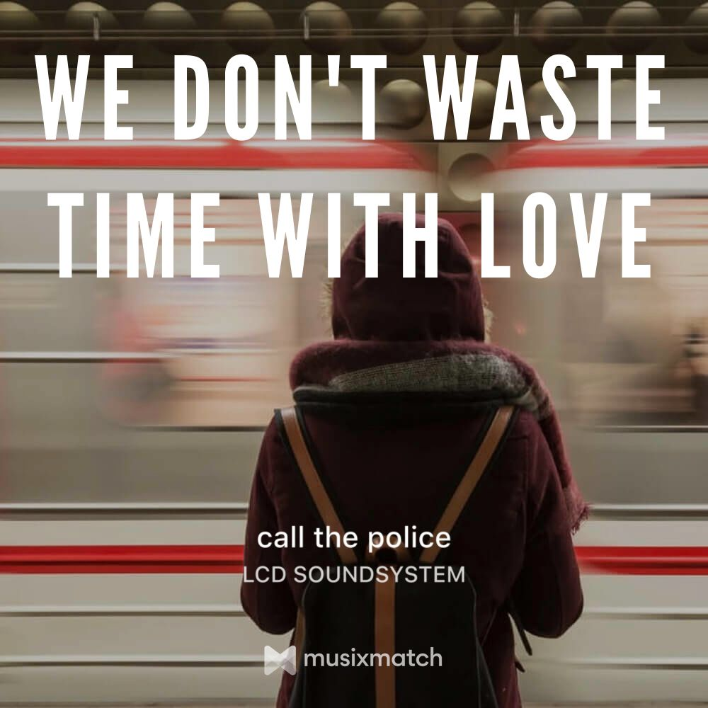 Love Quotes App Love This Quote I've Made My Lyricscard Via Musixmatch App