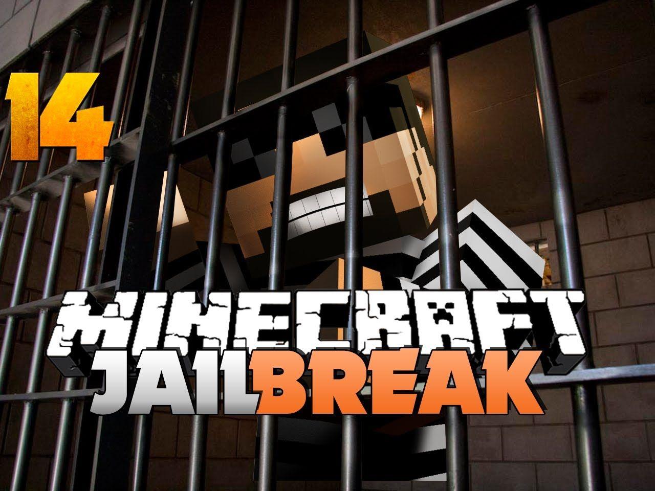 Minecraft JAIL BREAK S2E14 - Two New Homes   SSundee   Minecraft