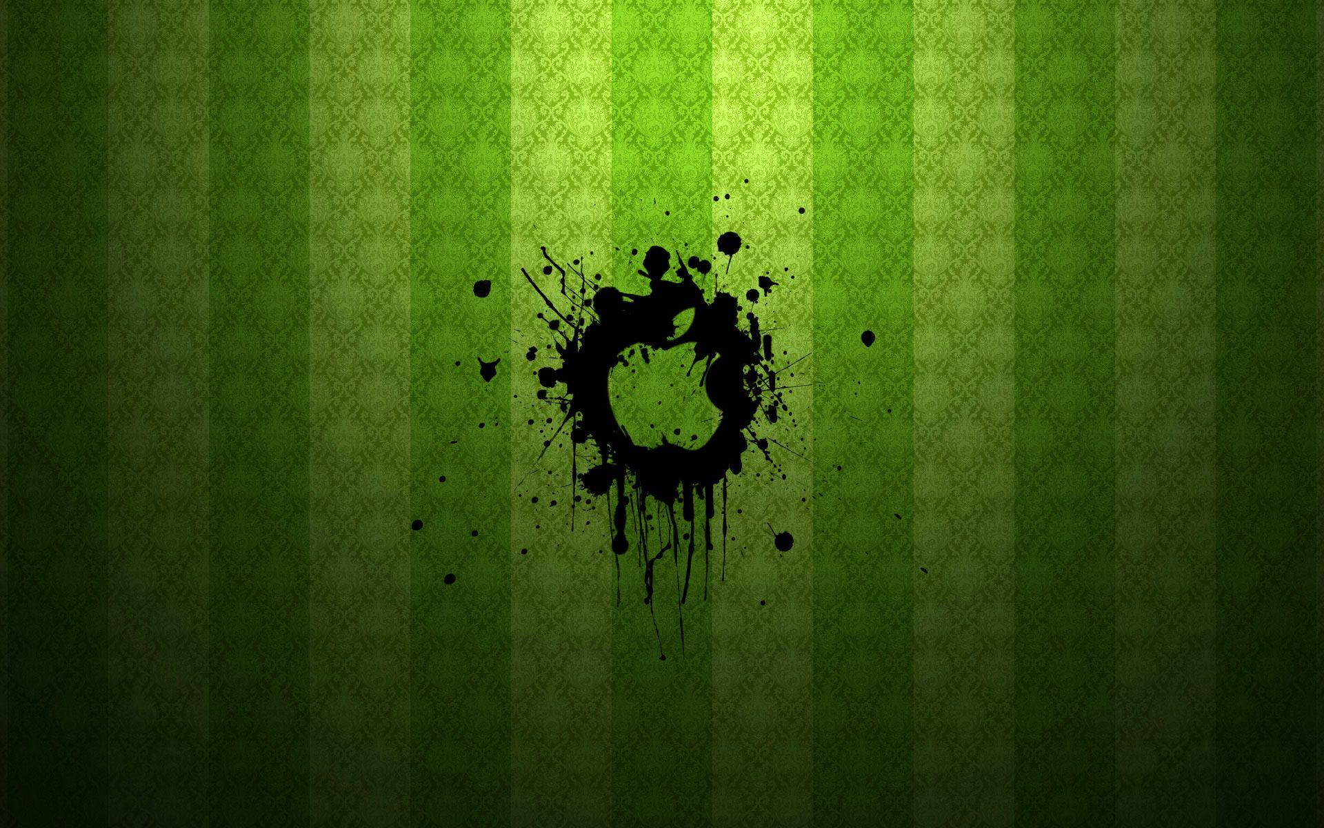 apple logo on fire hd desktop wallpaper high definition 1920a—1200 apple logo hd