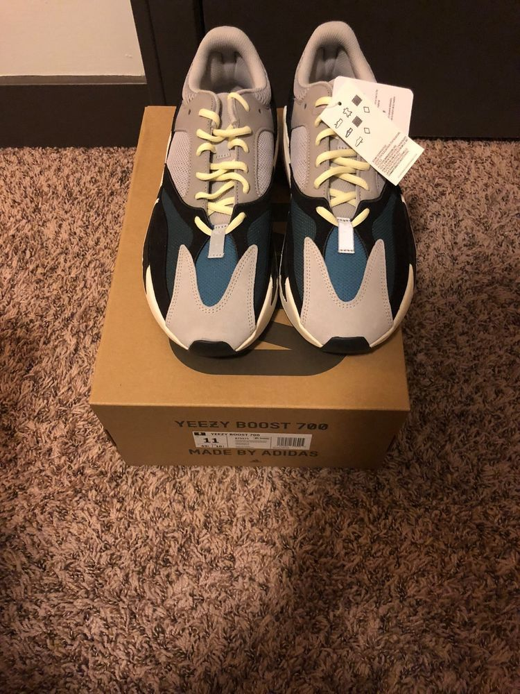 80c85458e6c5b yeezy wave runner 700 size 11  fashion  clothing  shoes  accessories   mensshoes  athleticshoes (ebay link)
