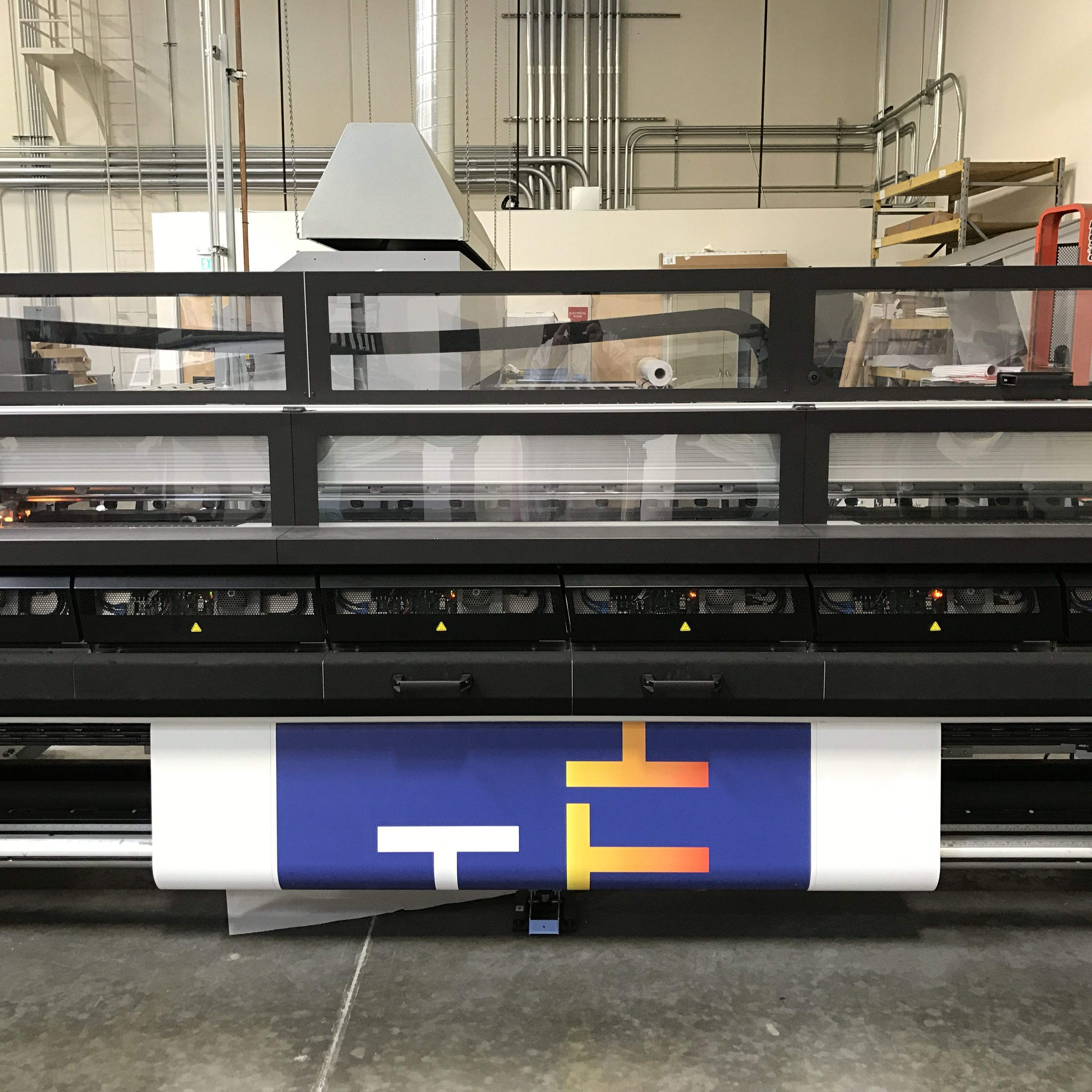#HP #Latex Printer #WideFormatPrinting #LargeFormatPrinting #DigitalPrinting #Banners