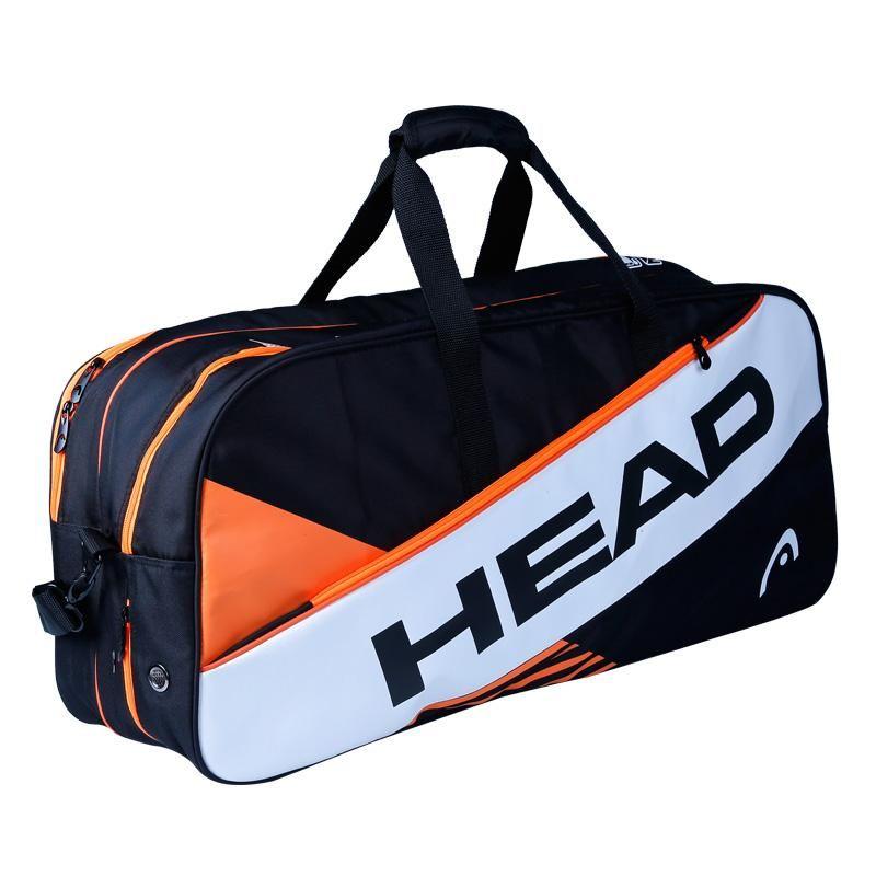 Outdoor Badminton Racket Handbag Head Tennis Bag Tennis Bag Tennis Bags