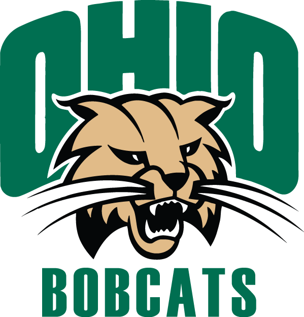 Ohio Bobcats Alternate Logo (1999) - | Ohio bobcats, Ohio bobcats football, Ohio  university
