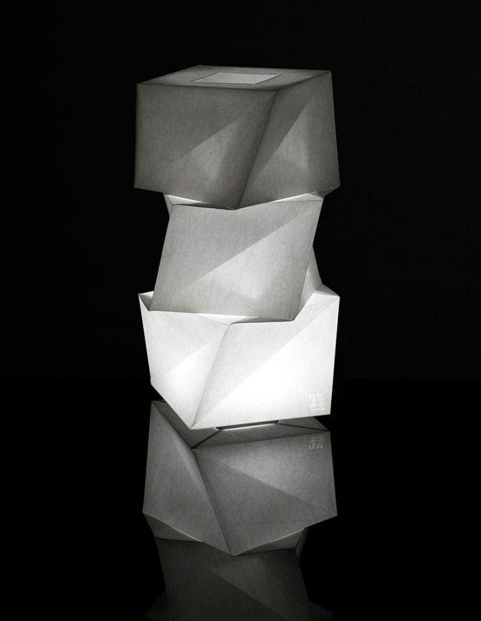 Artemide Mogura Table Lighting