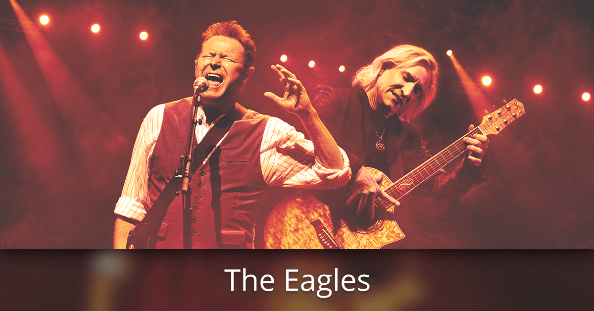 The Eagles Tickets (2018 Tour Dates & Prices)   Celine ...