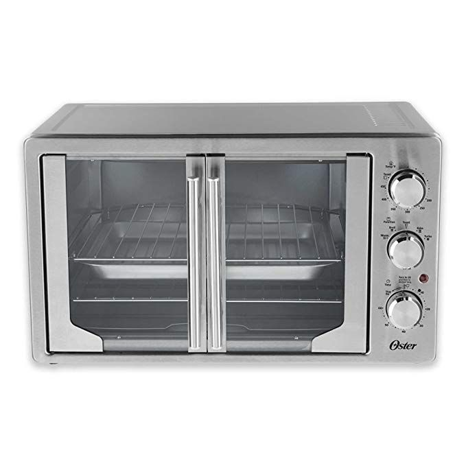 Oster Tssttvfdxl French Door Oven With Convection Review French