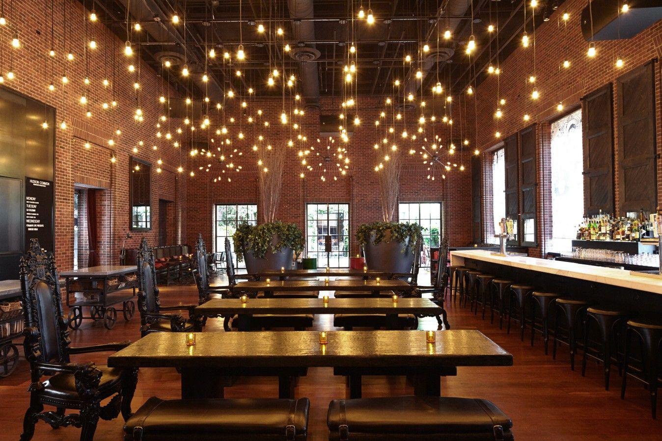 hudson hotel new york - Google Search
