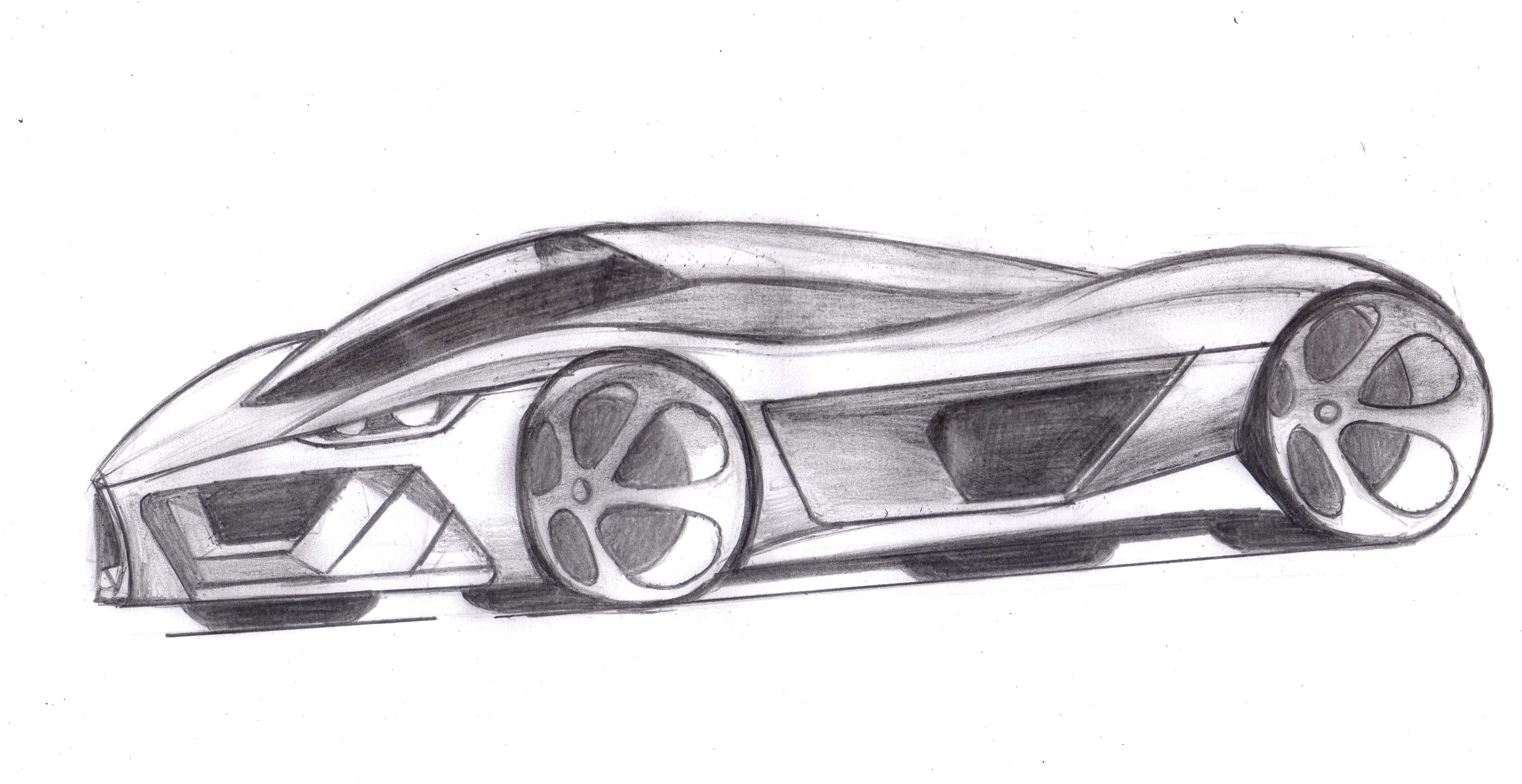 Pin By Sergios Gountanis On Car Design Concept Cars Super Sport