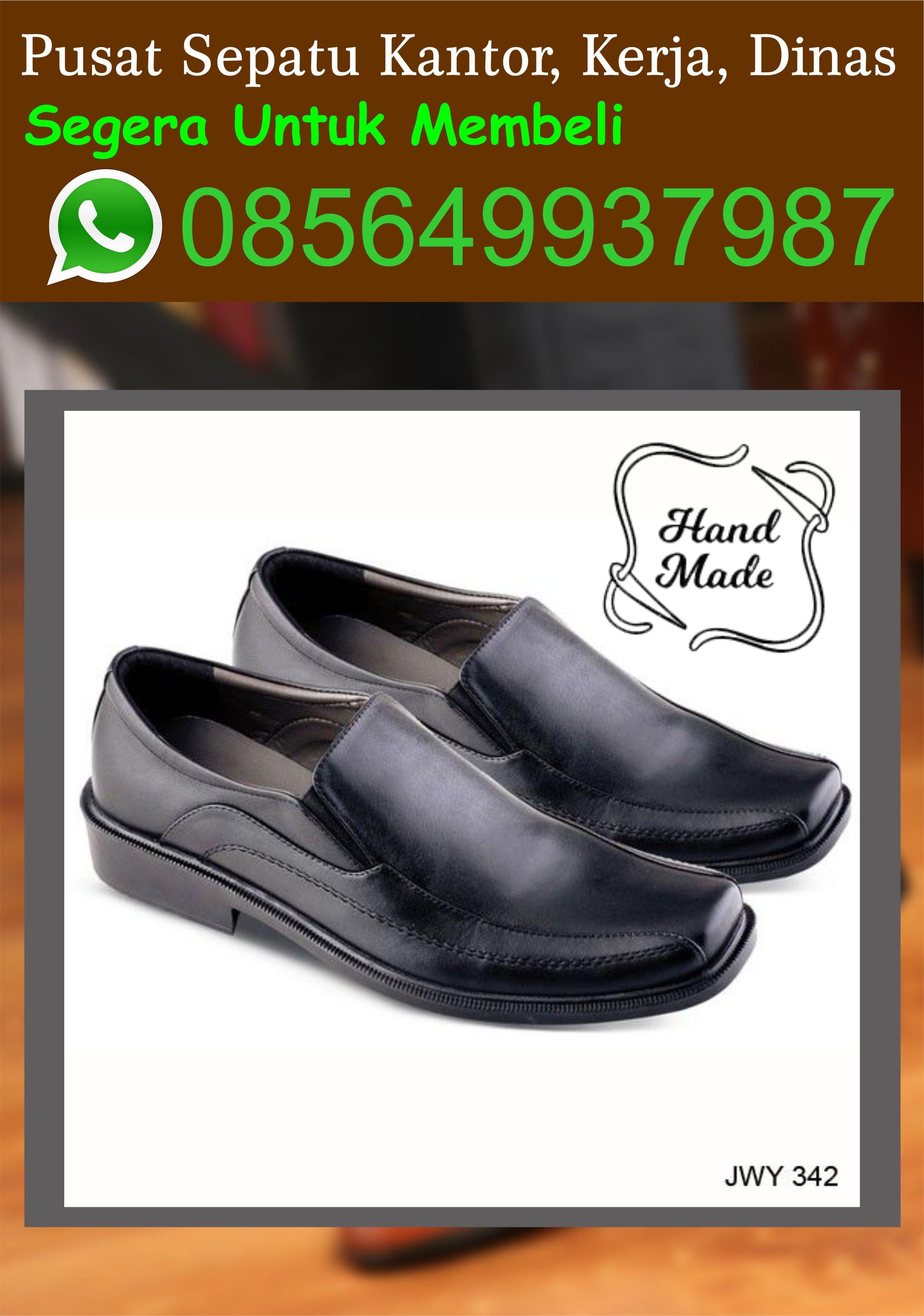 Sepatu Kantor Lawang Harga Sepatu Kantor Jual Sepatu Kantor