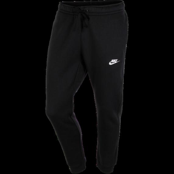 Køb Nike Fleece Club Pants - Herre i Sort online