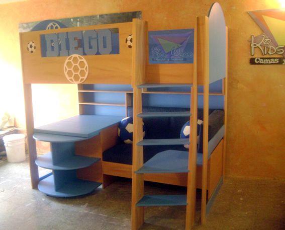 explora literas juveniles camas elevadas y mucho ms