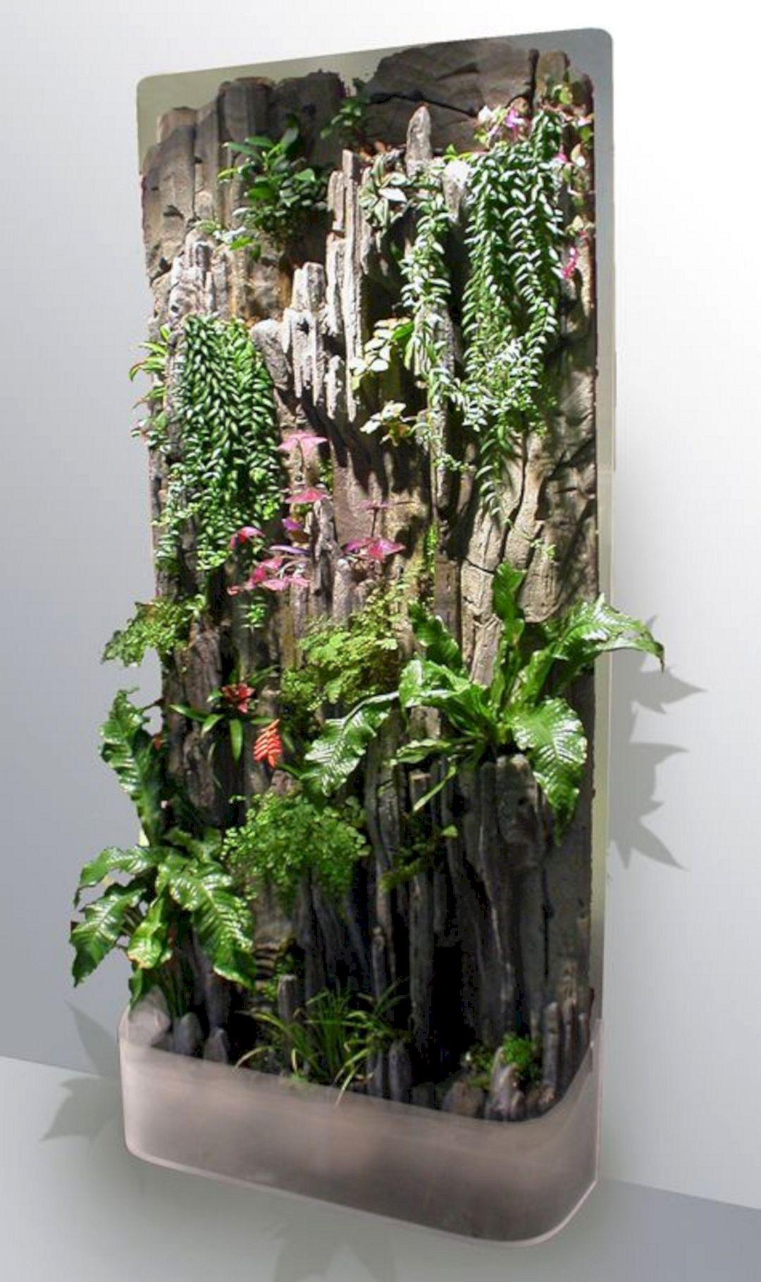 Piante Per Giardini Moderni 40+ best indoor vertical garden design ideas you must have