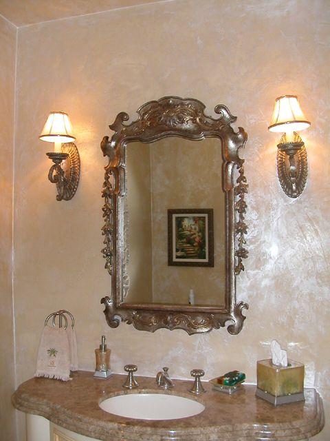 Venetian Plaster | Venetian plaster, Venetian plaster ...