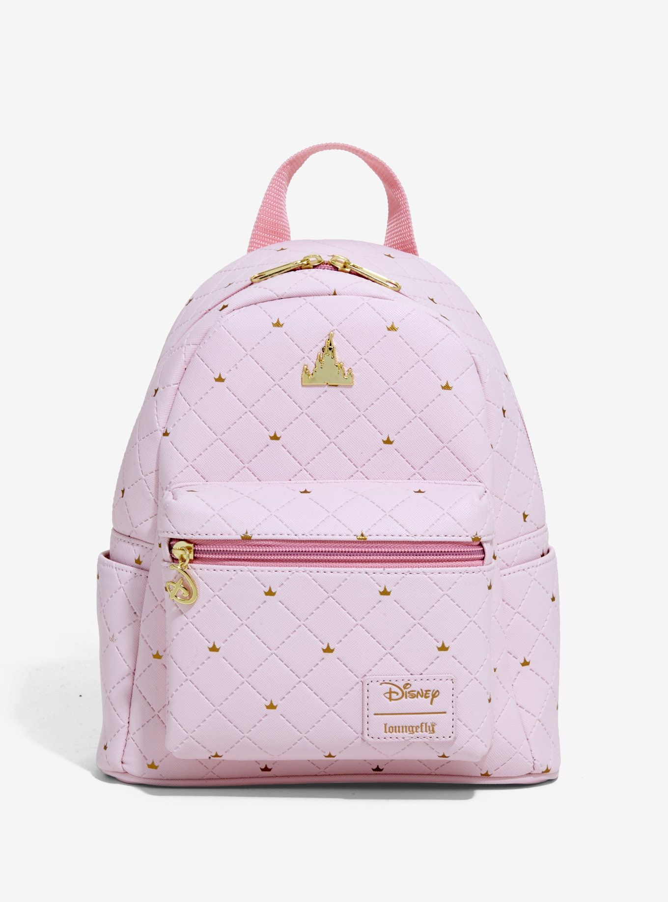 b21b9771070e Loungefly Disney Days Castle Mini Backpack | Disney Fashion in 2019 ...