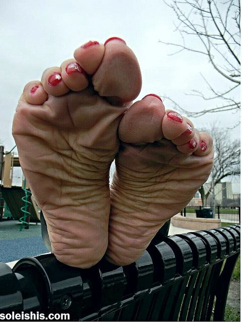 Pin On Mature Soles-2323