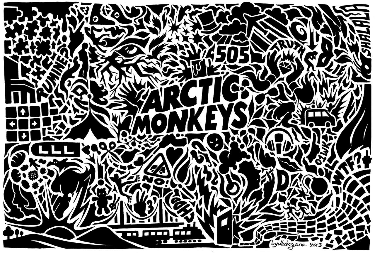 Arctic Monkeys Wallpaper Recherche Google Arctic Monkeys Arctic Monkeys Album Cover Arctic Monkeys Wallpaper