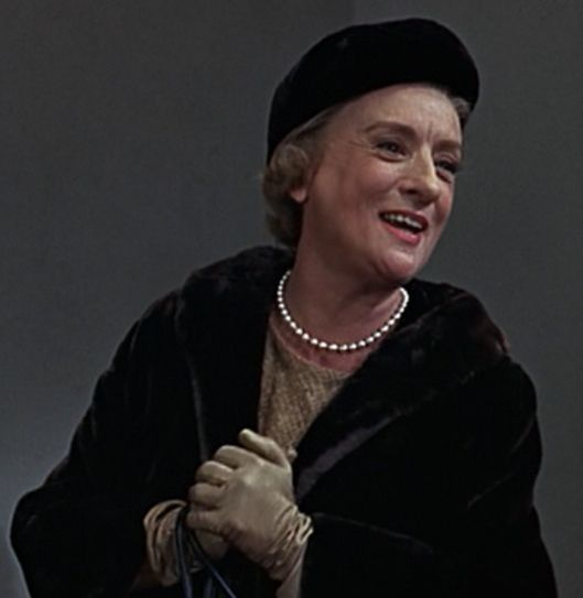 mildred natwick dangerous liaisons