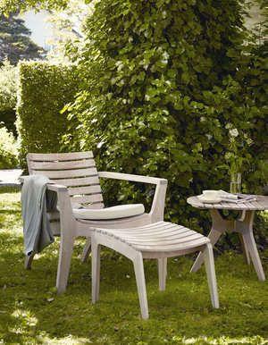 Regatta Lounge Chair Skagerak Dk Tuin