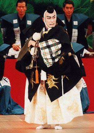 Ichikawa Danjyuro Kanjinchou 歌舞伎十八番 勧進帳 かんじんちょう 成田屋 市川團十郎 市川海老蔵 公式webサイト 成田屋 海老蔵 歌舞伎