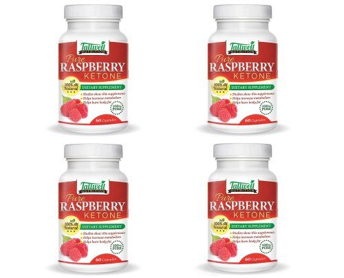 Pure Raspberry Ketone By Tallwell Nutrition (TM) - Premium Quality! - 500mg - 240 All Natural Capsules (4 Bottles, 60 Count Per Bottle) - http://bestappetitesuppressantpills.bgmao.com/pure-raspberry-ketone-by-tallwell-nutrition-tm-premium-quality-500mg-240-all-natural-capsules-4-bottles-60-count-per-bottle