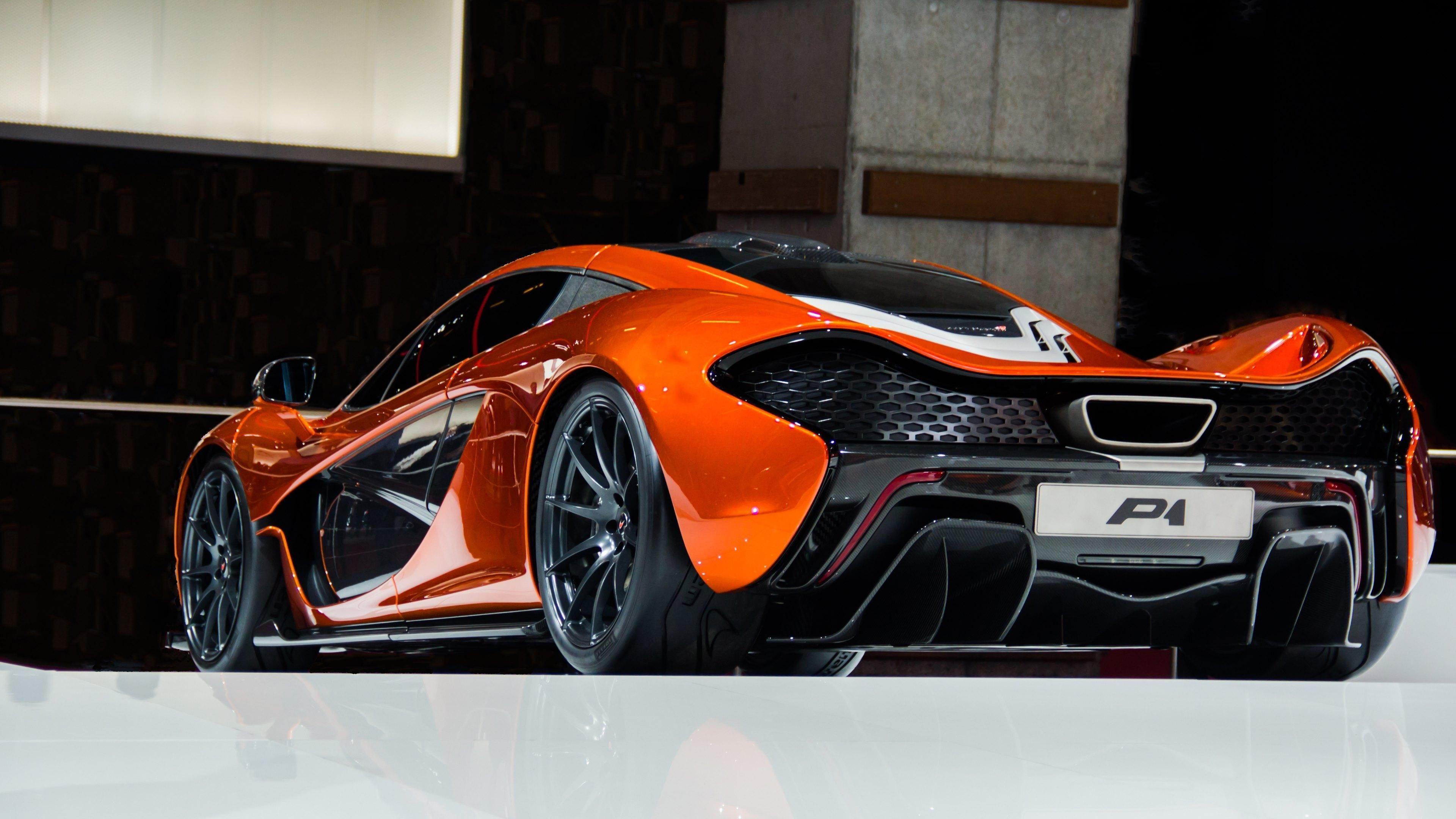 25+ Orange supercar HD