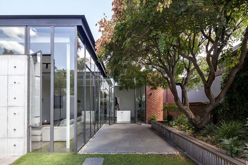 Hilary Bradford Photography - Moloney Architects