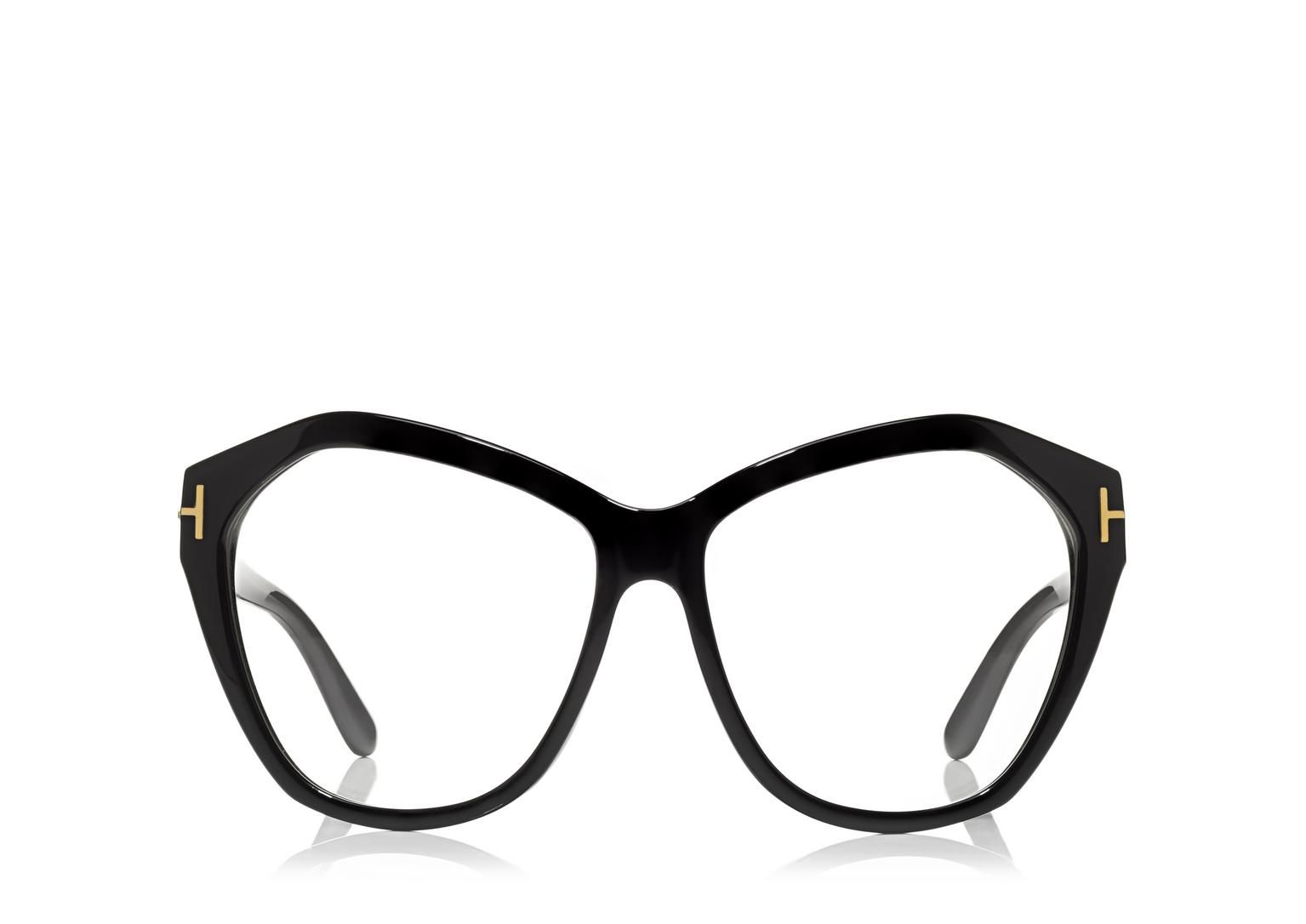 Angelina Geometric Optical Frame   Shop Tom Ford Online Store ... 69f96e437a