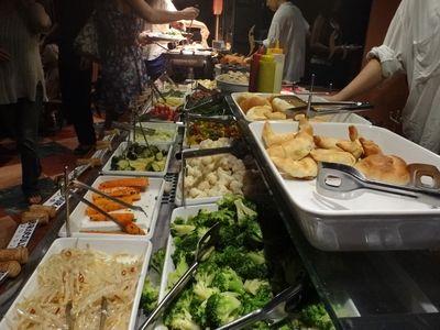 http://www.tokyo-cafe.com/sibuya/2297/ 渋谷のシュラスコ食べ放題ブラジル料理★トゥッカーノ TUCANO'S  Tokyo-japan