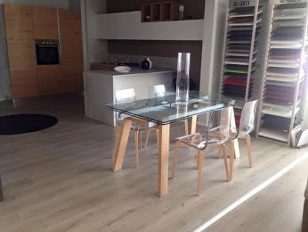 Target Your Point Giove Table Berlino Chair Mobilificio